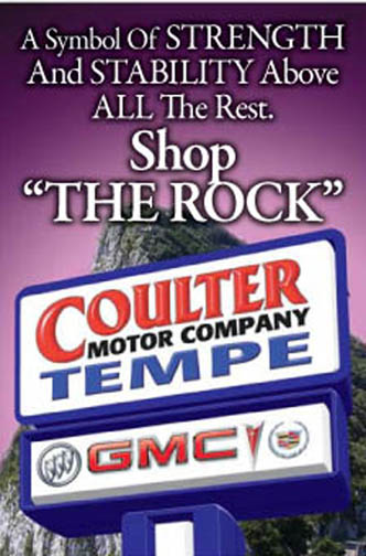 coulter motor company rock solid since 1923 coulter