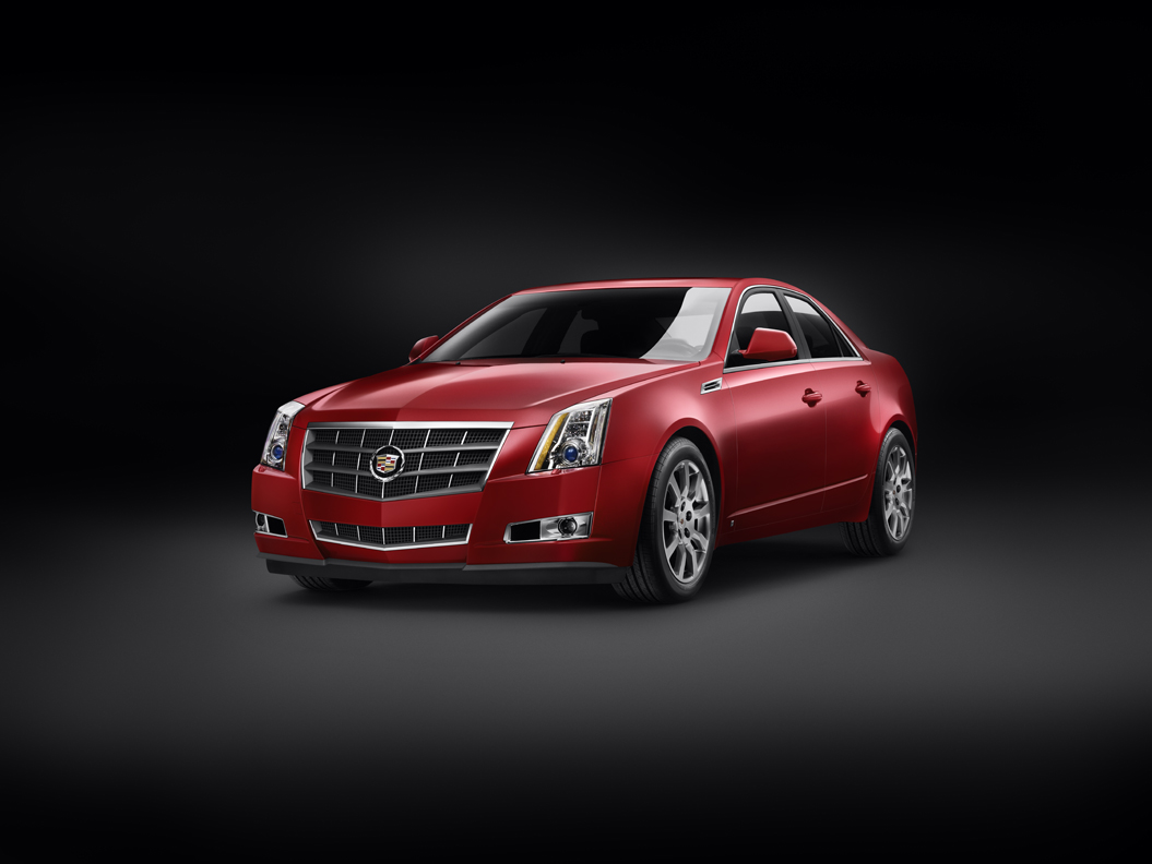 Phoenix Cadillac Dealers « Coulter Motor Company