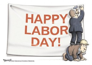Why we celebrate labor day coulter motor company for Coulter motor company tempe