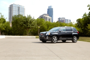 the 2012 gmc terrain in review coulter motor company. Black Bedroom Furniture Sets. Home Design Ideas