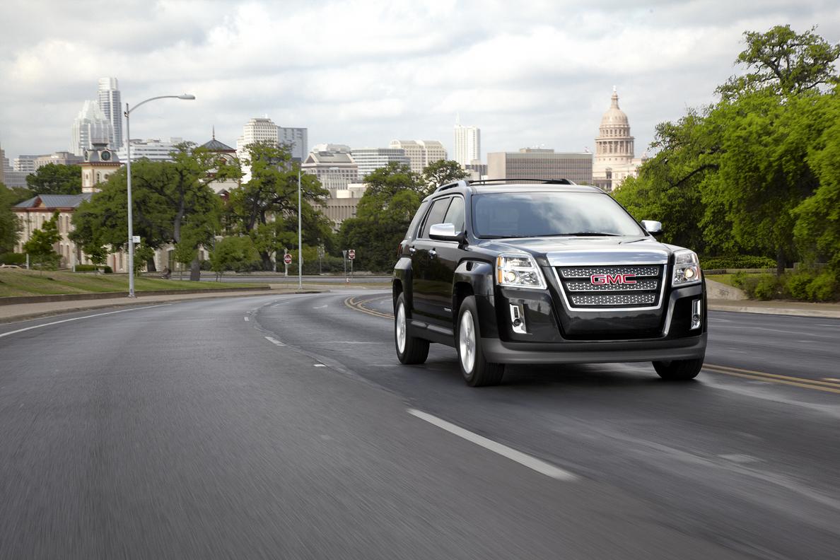 2014 Mid Size Suv Best Gas Mileage   Autos Magazine - Autos Magazine