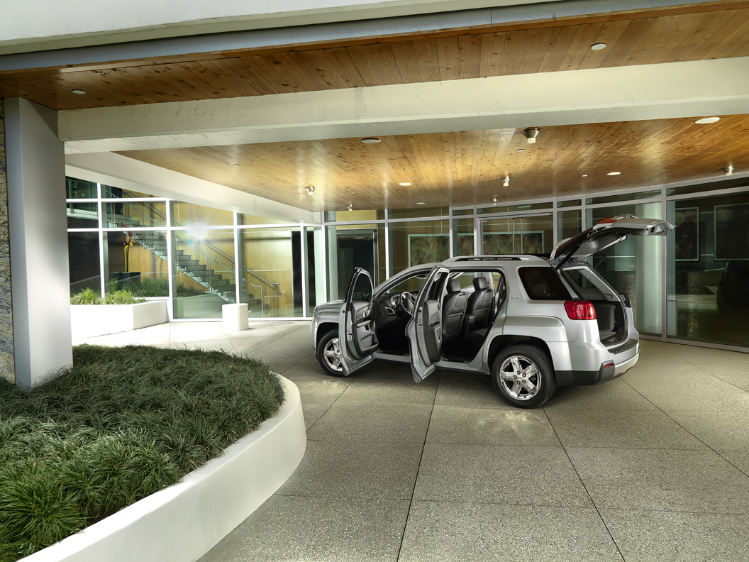 Gmc terrain coulter motor company for Coulter motor company tempe